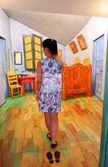 Room - New Jersey Sculpture  Museum (Moncton Photographer) Tags: sculpture museum room new jersey nj usa color colour