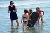 Fun In The Ocean (Joe Shlabotnik) Tags: beach july2017 higginsbeach violet 2017 maine margaret gabriella carolina ocean boogieboard afsdxvrnikkor55300mm4556ged
