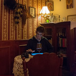 Budapest - Café thumbnail