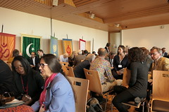 Zug Faith in Finance October 30 2017 (The Alliance of Religions and Conservation) Tags: faithinfinance impactinvestment faithconsistent religions zug switzerland faiths allianceofreligionsandconservation
