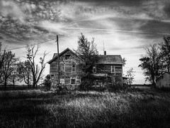 it's another gloomy day...(at our darkest hour house) (Aces & Eights Photography) Tags: abandoned abandonment decay ruraldecay oldhouse abandonedhouse wellleavealightonforyou