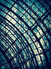 Brookfield Place, NY (pàmies photo) Tags: stopterrorism newyork newyorkcity manhattan travel travelling travelphotography summer holidays urban town street architecture building city cityscape buildings skyscrapebeautiful lookingup composition perspective artisticphotography artisticphoto photography photo artwork