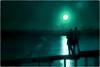 SG1L0339 fin (fotokunst_kunstfoto) Tags: stimmung abendstimmung mood begegnungen encounter emotions silhouette silhouett silhouetten schattenbilder umriss kontur konturen schattenriss