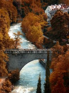 Passirio d'autunno