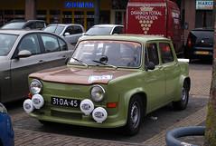 1974 Simca 1000 GLE Automatique (rvandermaar) Tags: 1974 simca 1000 gle automatique simca1000 sidecode3 31da45 rvdm