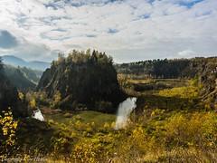 Harz Wanderungen 112017 Steinbruch Heimberg 3 (U. Heinze) Tags: harz herbst steinbruch nature olympus