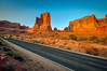 Arches National Park (Little_Baklava) Tags: utah archesnationalpark hiking arches iron thewindows turretarch doubleoarch moab dessert sun nightsky stars moon landscapearch