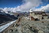 Gornergrat - Zermatt (phil_king) Tags: gornergrat summit peak mountain mountains hotel observatory building swss alps switzerland suisse schweiz