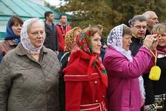 102. Покров Божией Матери в Лавре 14.10.2017