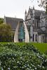 Saint Patrick's Park, Dublin, Ireland (Tiphaine Rolland) Tags: dublin ireland irland baileáthacliath church église saintpatrick saintpatrickscathedral cathédrale cathedral garden jardin parc park autumn automne 2017 nikond3000 nikon d3000