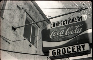 Confectionery Grocery