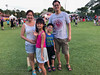 Independance Day at the Singapore American School (Stinkee Beek) Tags: independanceday singaporeamericanschool yewyen erin ethan leonard
