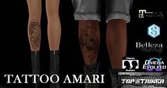 Amari (Top Striker) Tags: topstriker amari