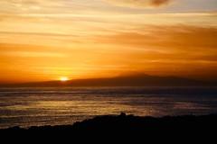 A brand new day...... (rienschrier) Tags: sunrise island eiland nieuwedag zonsopkomst