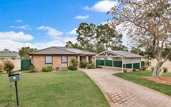 1 Robinson Road, Cranebrook NSW