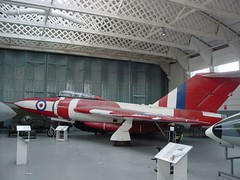 "Gloster Javelin FAW9 1 • <a style=""font-size:0.8em;"" href=""http://www.flickr.com/photos/81723459@N04/26142086539/"" target=""_blank"">View on Flickr</a>"