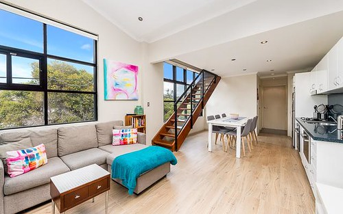 1/17 Lord St, Newtown NSW 2042