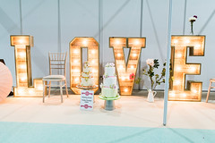 Stoneleigh Court Wedding Show-27