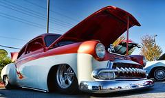 1952 Chevy Fleetline (Chad Horwedel) Tags: 1952chevyfleetline chevyfleetline chevrolet chevy fleetline classic car custom boocruise midnightmods rosatispizza yorkville illinois
