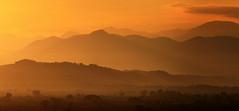 Sunrise atmosphere (maria xenou) Tags: greece griechenland ελλασ ελλαδα ανατολη ηλιοσ φωσ τοπιο στιγμεσ ομιχλη βουνα πεδιαδα πρωι ουρανοσ σιλουετεσ σκιεσ landschaft sunlight sun morgens momente landscape hills sky sonnenaufgang morning moments nebel fog mittelmeer mediterranean sonnenlicht peloponnes peloponnese fotodromos photodromos november autumn herbst shades glow golden misty mystic nature natur πρωινοφωσ φωσηλιου emotion umwelt περιβαλλον frieden peaceful naturephotography tranquillity biosphere perspective sunrise