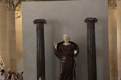 _le_louvre_sculpture_77i77 (isogood) Tags: paris louvre france art palace baroque rococo paintings museum architecture sculptures