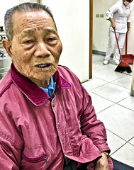Portrait (leopc.lin) Tags: old people patient clinic room iphone portrait life living iphonesia friend friends fun tagsforlikes tagsforlikesapp funny love instagood igers friendship party chill happy cute photooftheday live forever smile bff bf gf best bestfriend lovethem bestfriends goodfriends besties awesome memories goodtimes goodtime face