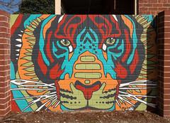 (VirtualWolf) Tags: appleiphone7 australia buildings equipment grafitti mountlawley perth places streetart things westernaustralia