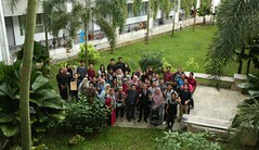 Career Industrial Talk from Medini Iskandar Malaysia 13