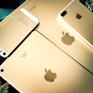 Gold anyone?