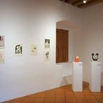 "Exhibición ""Dolor Local en Oaxaca, Oaxaca"""