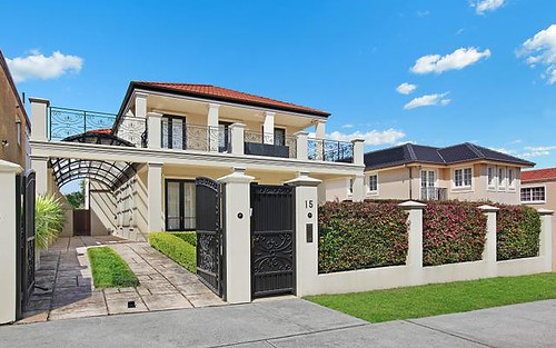 15 March St, Bellevue Hill NSW 2023