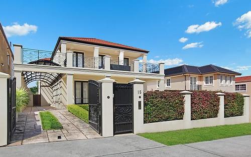 15 March St, Bellevue Hill NSW