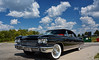 1960 Cadillac Eldorado (Chad Horwedel) Tags: 1960cadillaceldorado cadillaceldorado cadillac cady eldorado classic car convertible autobahncountryclub joliet illinois