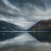 Nelson Lakes mirrored