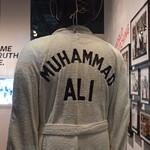 Muhammad Ali robe thumbnail