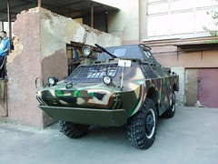 "BRDM-2 2 • <a style=""font-size:0.8em;"" href=""http://www.flickr.com/photos/81723459@N04/36995760313/"" target=""_blank"">View on Flickr</a>"