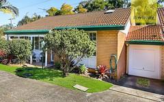 10/56 Fitzgerald Road, Ermington NSW