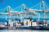 Le Havre, le port