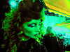 Gothic impressions (JoséDay) Tags: gothic fantasy flickrstars flickrcolours gimp process colours colorsonflickr