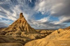 Castildetierra (Anne.Berger) Tags: spanien spain bardenasreales landscape landschaft wüste halbwüste desert