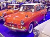 274 Ford Anglia 105E Estate (1967) (robertknight16) Tags: ford british 1960s 105e anglia estate nec pyp248e