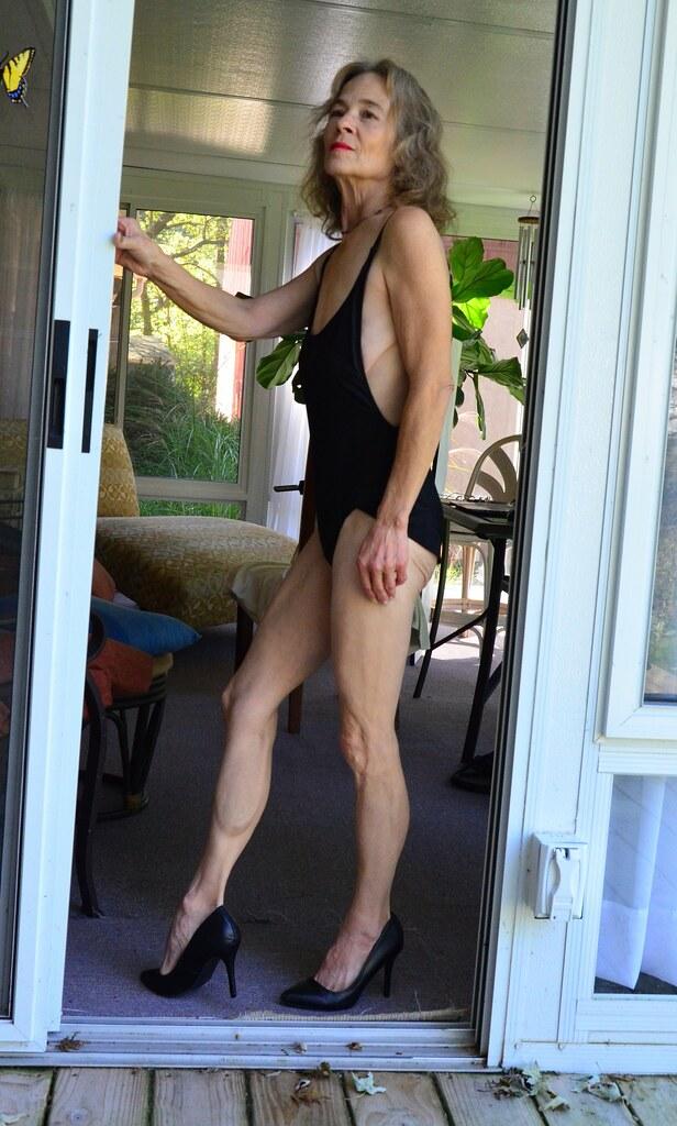 granny legs