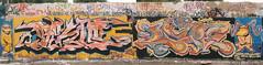 Eko Lase (Jean Tareau) Tags: graffiti ville rose 2000 archive