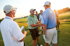 115th Met Amateur Championship (MGAgolfer) Tags: handshake scenic atmospheric tylercine johnnyschob metamateur metam smiling happy weiman tylercline cline schob reaction emotion charles laurel newyork