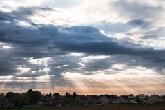 Sky (Matt H. Imaging) Tags: limburg netherlands nl ©matthimaging sky clouds sony slt sonyalpha slta55v a55 tamron tamron18270pzd