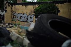 Astro (piecesofdetroit) Tags: detroitgraffiti detroit graffiti street art streetart graffitiart graffitiwriters motorcity piecesofdetroit germanfriday friday leicat killthematador thegermanfriday astro astroboy