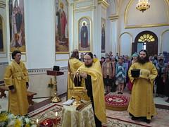 Праздник святителя Феодосия Черниговского (4)