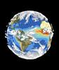 Visualization of the Earth's Weather (sjrankin) Tags: satellite seawifs advancedveryhighresolutionradiometer nationaloceanicandatmosphericadministration noaa goes europeanspaceagency meteosat esa japan gms earthscience 22september2017 edited visualization weather nasa