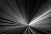 Speed of Light (TS446Photo) Tags: nikon zeiss mono monochrome lines long esposure movement metro transport ybs2017