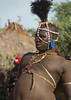 Bodi tribe man celebrating Kael ceremony, Gurra, Hana Mursi, Omo Valley, Ethiopia (berengere.cavalier) Tags: abyssinia africa african beads belly belt blackpeople blackskin blood bodi bodis body celebrating celebration ceremony colourimage costume cowblood day decoration decorations earing earings eastafrica ethiopia ethiopianethnicity fat fatman fatmen feather feathers festival fulllength gurra hanamursi headband hornofafrica indigenousculture kael leather meen men milk naked necklace omovalley omotic onepeople oneperson ostrich outdoors ritual shell shells soil southernethiopia string sweat sweating togetherness tradition traditional traditionnal tribal tribe tribesmen vertical